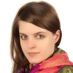 Olga Maciaszek-Sharma profile image