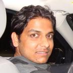 Dhiraj Mahapatro profile image