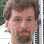Burt Beckwith profile image