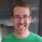 Colin Harrington profile image