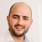 Alvaro Sanchez-Mariscal profile image